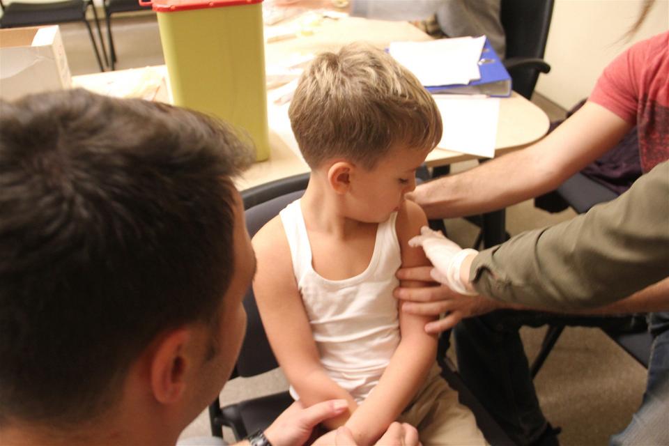 Tetanoz aşısı, difteri aşısı ne zaman yapılmalı